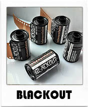 Blackout film from Labeauratoire