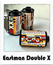 Eastman Double-X