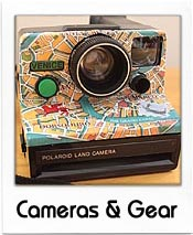 All kinds of Cameras & Accessories